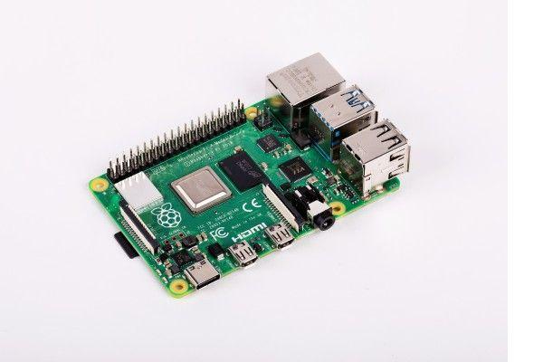 raspberry-pi RASPBERRY PI Raspberry Pi 4 Model B, 4GB