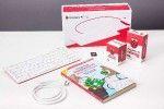 raspberry-pi RASPBERRY PI Raspberry Pi 400 Kit, RPI400-KIT-EU